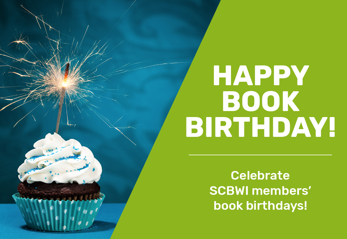 Click here to browse our members' beautiful new releases.  Click here to register for the Happy Book Birthday Program