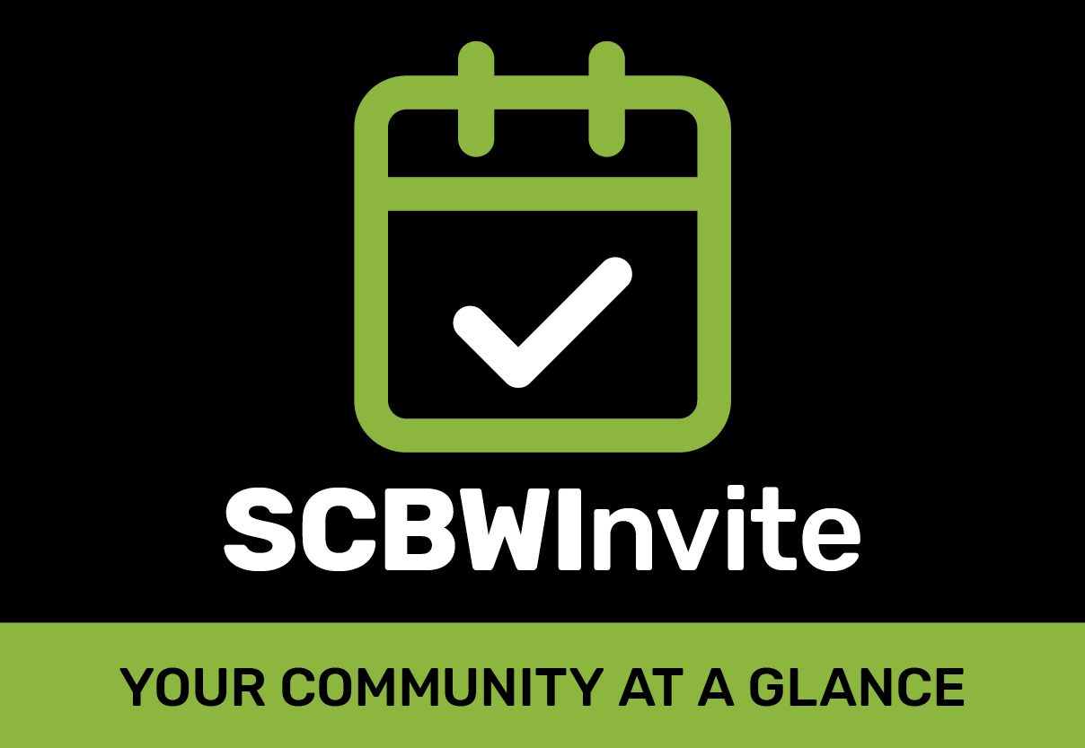 SCBWI Invite - Your Community at a Glance Learn more about becoming a member of SCBWI