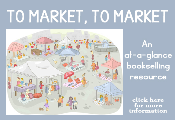 To Market, To Market: An interactive, at-a-glance resource of book selling events, SCBWI member book launches and signings, and writer/illustrator contests and awards.   These databases are an easily accessed resource-sharing tool for our members that can be added to, viewed, and downloaded and sorted. SCBWI-MI hopes members will find this information useful in their search for local book festivals, fairs and conferences, as well as member signings and launches, and various awards and contests available to writers and illustrators.   All the information on the spreadsheets is supplied by members. Share relevant information by entering the information in the correct column on the spreadsheet.    SCBWI-MI members have access to the following databases: SCBWI Book Signings and Launches Michigan Book Festivals, Fairs and Conferences Awards and Contests   For questions or help contact Dawne Webber at dawne.webber@gmail.com ~  ~  ~  ~  ~  ~  ~  Here's the link to the Awards and Contests sheet: https://docs.google.com/spreadsheets/d/1tNzBE7-EZsZdC5bwr4JLIzWdSCvMljSGuhCb8EOzRGU/edit?usp=sharing   SCBWI Book Signing and Launches sheet: https://docs.google.com/spreadsheets/d/1xDBsR1sGIzEd-Y2Vh1zClRS9O6V1Ni560A5OBsqk5to/edit?usp=sharing   Michigan Book Festivals, Fairs and Conferences sheet: https://docs.google.com/spreadsheets/d/1iZv_WttXUQtEmk-yLRUsUGbGbOnmsbNkeR8S_d2LXtk/edit?usp=sharing